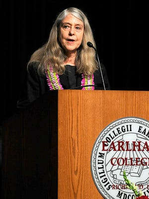 Earlham College alumna Margaret H. Hamilton will receive the Presidential Medal of Freedom.
