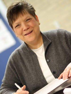 Glenda Weinert