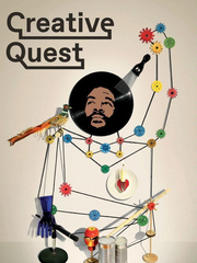 Creative Quest. By Questlove with Ben Greenman. Ecco.