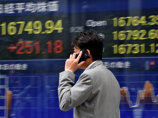 GLOBAL STOCKS