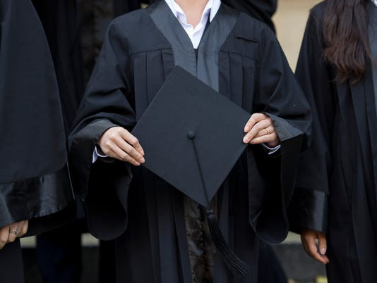 Graduation Day At HHL Business School
