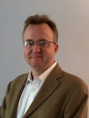 Stephen Payne