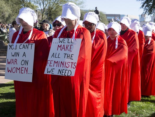 Women's March to the Polls 2018