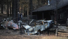 Little Valley Fire trial: Conditions 'dicey' as firefighters left burn area