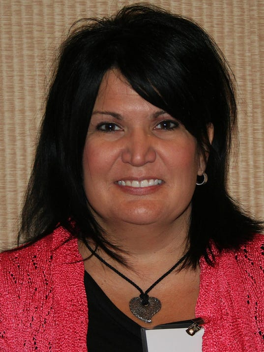 Sandra Woodall