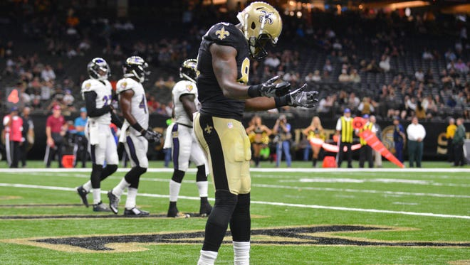 As Jordan Williams joins the New Orleans Saints practice squad, he's turned to former Ball State teammate Willie Snead for advice.