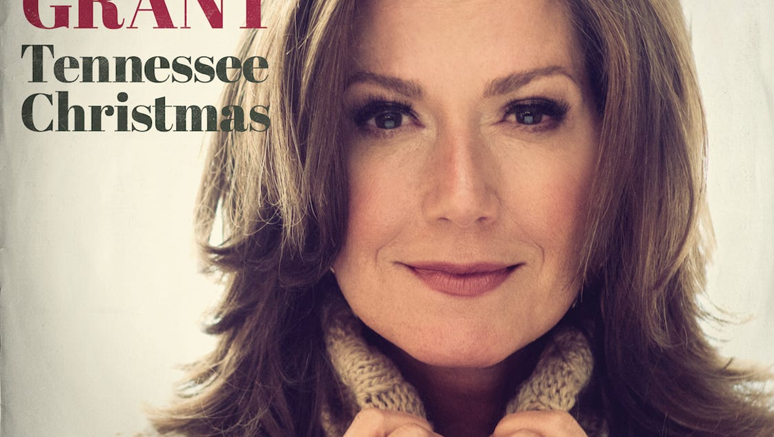 Lifeway Stores Say No To Amy Grant S Christmas Album