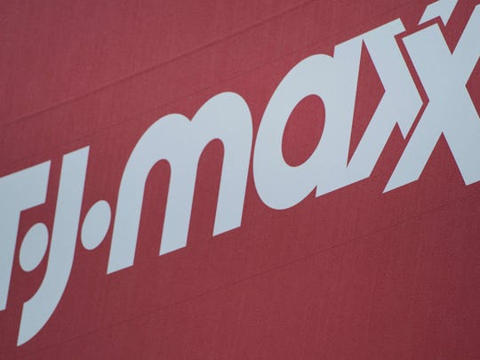 T.J. Maxx is one of the winners in the retail war.