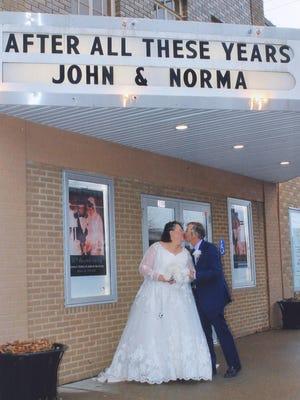 John and Norma Koltveit