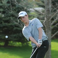 Mukwonago golfers stay busy over spring break