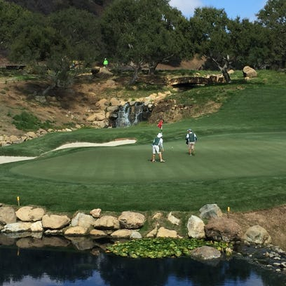 The top players on the PGA Champions Tour will converge