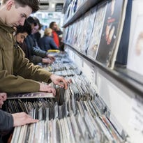 Tales from Record Store Day: Vinyl enthusiasts share their stories