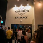 The Van Buren grand opening a sold-out success in downtown Phoenix