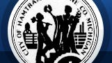 Seal of city of Hamtramck, Michigan