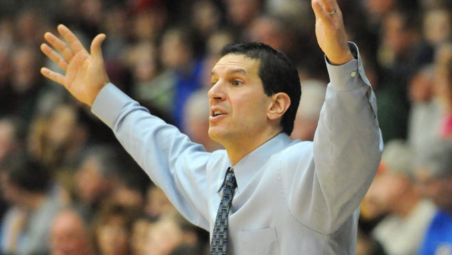 St. Norbert College men's basketball coach Gary Grzesk should be a strong candidate for the UW-Green Bay job.