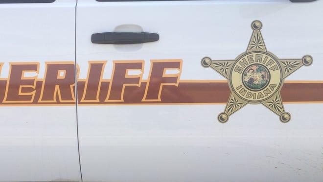 Wayne County Sheriff's Department