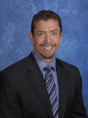 Anthony Orr will replace Hamilton Schools' Superintendent Janet Baker at the end of this school year. Baker is Butler County's longest-serving superintendent.