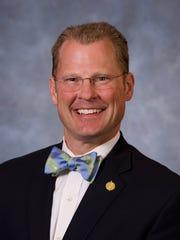 Sen. Kevin Bryant