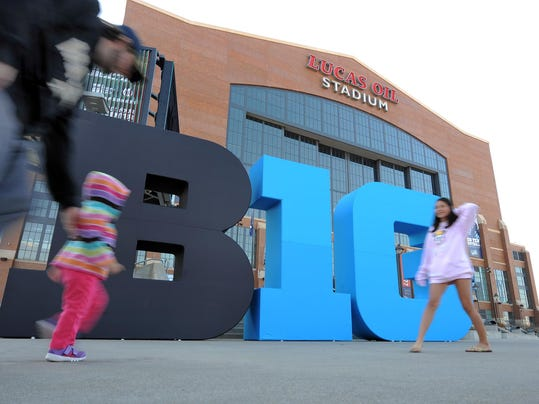 Things Iowa Fans Can Do In Indy During Big Ten Football Title - 10 things to see and do in indianapolis