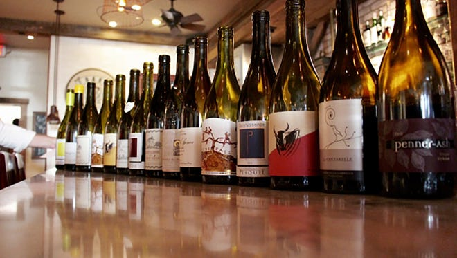Four flights of blind tasted wines pit well-known regions against less famous appellations.