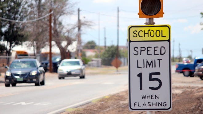 Students will be attending Deming Public Schools on Thursday, Aug. 4, 2016. School officials and local law enforcement are reminding motorists to drive with caution and obey all school zone and school bus laws.