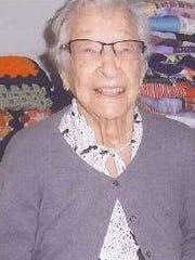 Myrtle Kuehling