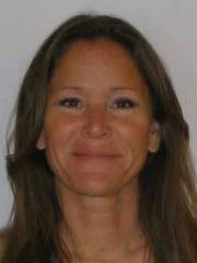 Lisa Dawn Harris