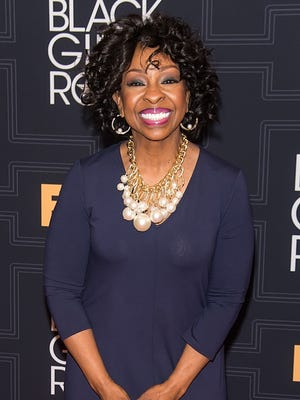 Gladys Knight recently attended the BET Black Girls Rock! event on April 1.
