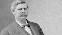Do you know this famous Asheville politician?