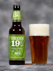 Green 19 IPA