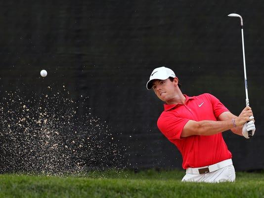 Barclays Golf (2)