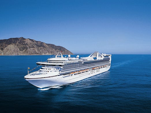Cruise For A Week For Under 500 In May