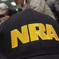 NRA hits back at United Airlines, Delta, other companies for cutting ties