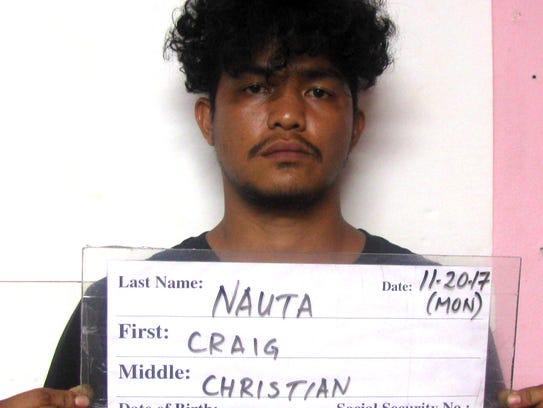 Craig Christian Nauta
