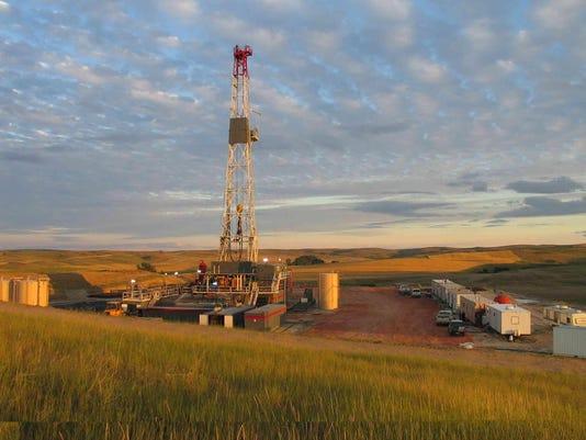 1 oil rigging crew