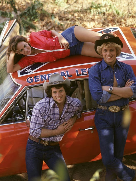 opinion the dukes of hazzard and the end of racial innocence