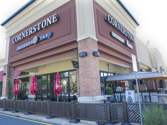 Cornerstone Kitchen and Tap in Jackson, seen in 2016.