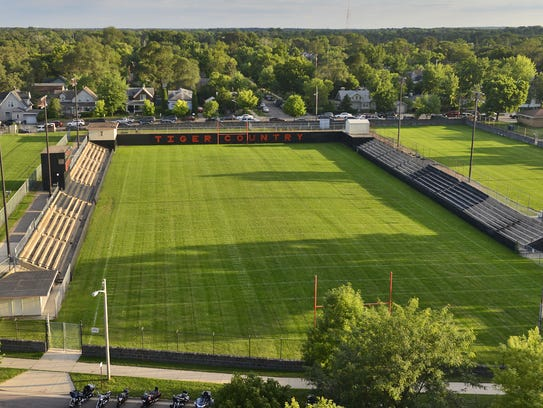 The future of the Clark Field site remains unclear.