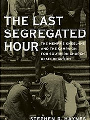 """""""The Last Segregated Hour"""" by Dr. Stephen Haynes of"""