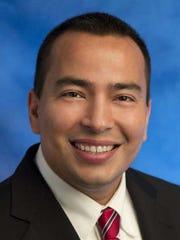 Vice Mayor Daniel Valenzuela