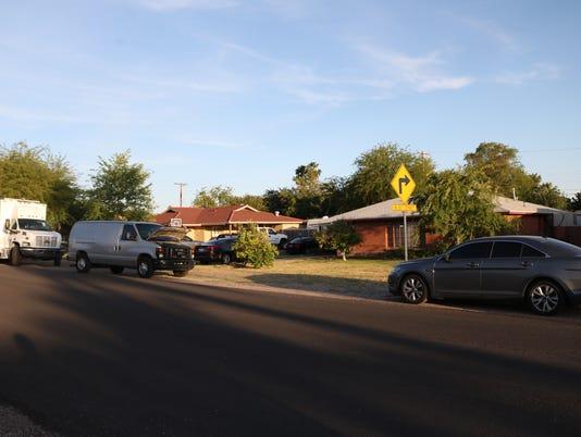 Drug bust MDMA Bethany Home Road