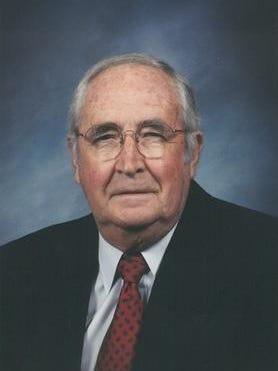 Hugh Roberson