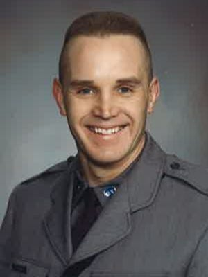 Trooper Craig Foglia
