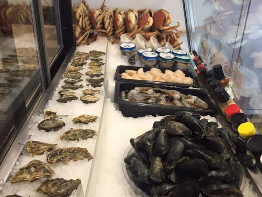 america 39 s fresh seafood markets