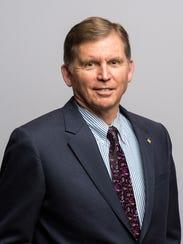 Bill Milliken Jr.
