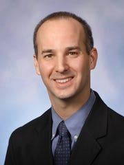 Lansing Mayor Andy Schor