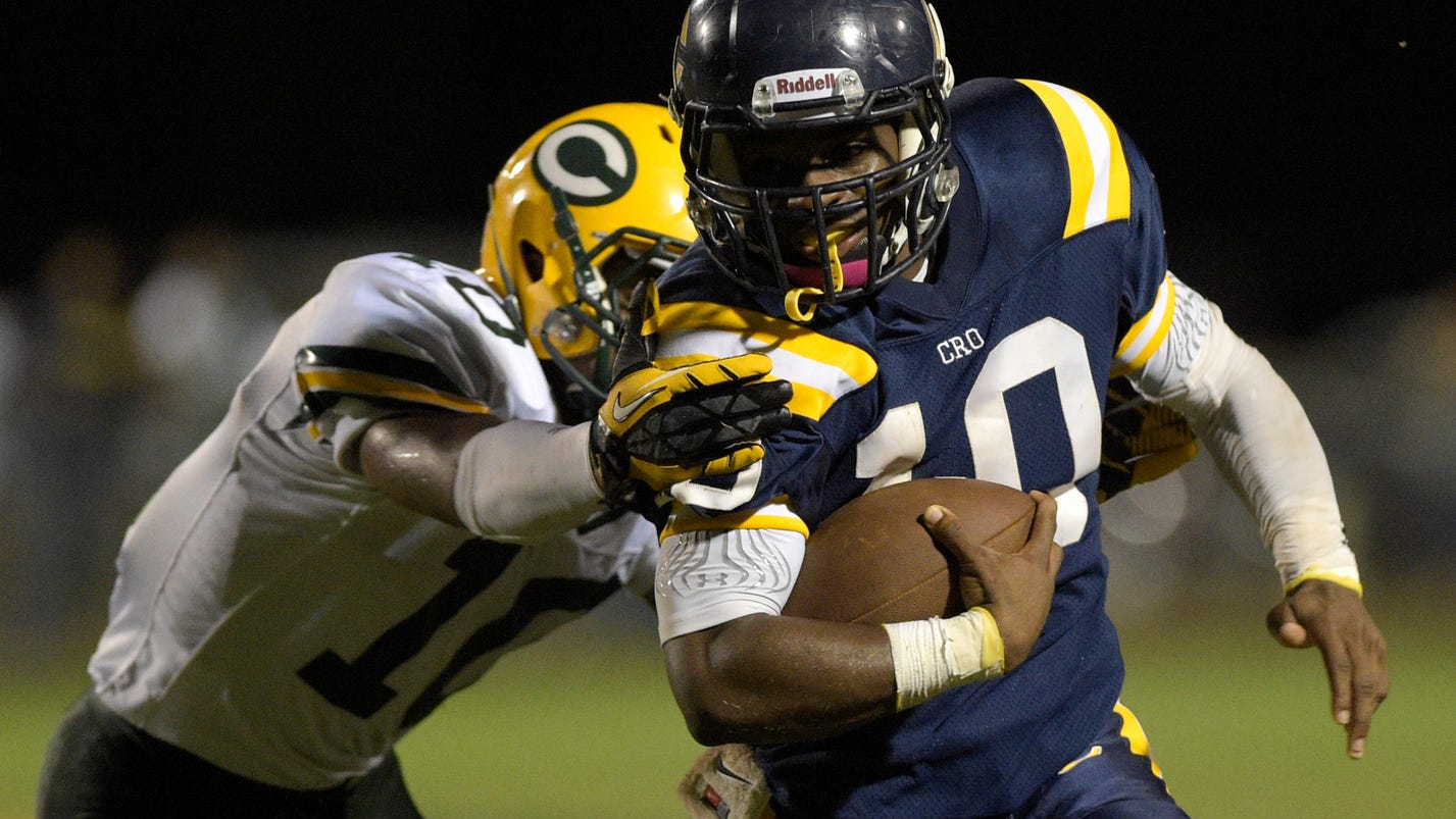 One on one with carencro 39 s tyreik campbell for Cronotermostato lafayette cds 30