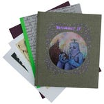 Dinosaur Jr. just released a hardcover book about the history of the band.