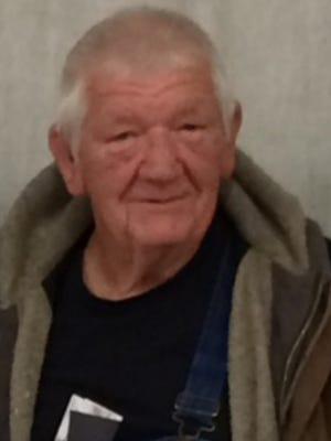 Paul Francis Hasley, 72