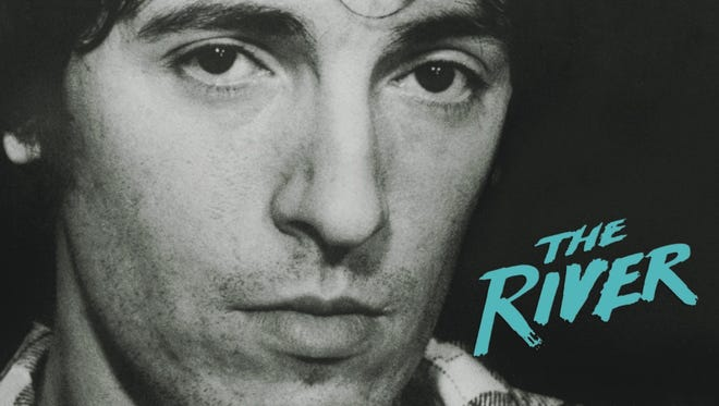 """Bruce Springsteen, """"The River"""""""